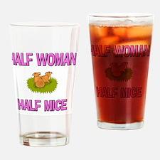 MICE139177 Drinking Glass