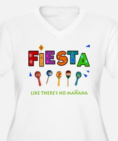 Spanish Party T-Shirt