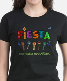 Spanish Party Tee