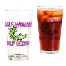 GECKO84263 Drinking Glass