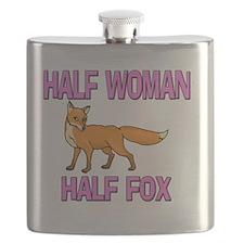 FOX123267 Flask