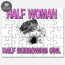 BURROWING-OWL60353 Puzzle