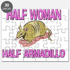 ARMADILLO13113 Puzzle