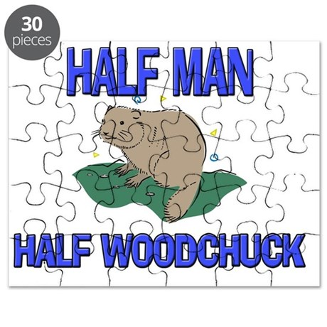 WOODCHUCK965 Puzzle