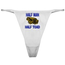 TOAD231 Classic Thong