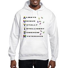 AUTISM Hooded Sweatshirt