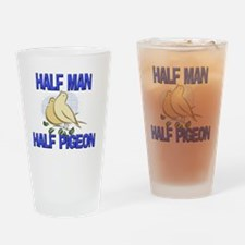 PIGEON30128 Drinking Glass