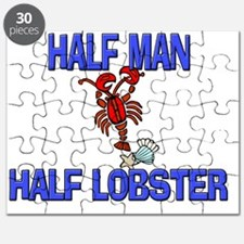 LOBSTER128191 Puzzle