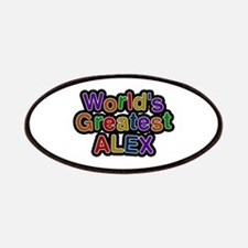 World's Greatest Alex Patch