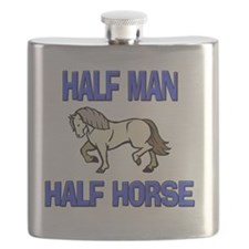 HORSE53227 Flask