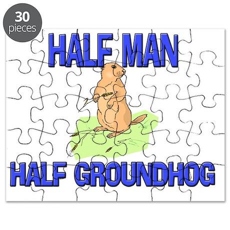 GROUNDHOG102241 Puzzle
