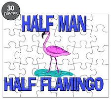 FLAMINGO52271 Puzzle