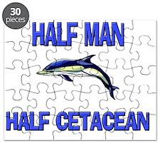 CETACEAN140335 Puzzle