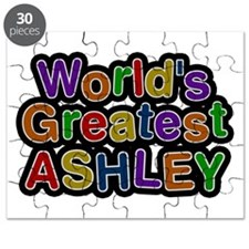 World's Greatest Ashley Puzzle