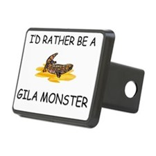 GILA-MONSTER121236 Hitch Cover