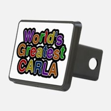 World's Greatest Carla Hitch Cover