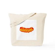 Weiner Tote Bag