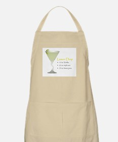 Lemon Drop BBQ Apron
