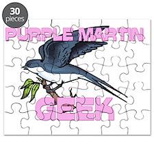 PURPLE-MARTIN54113 Puzzle