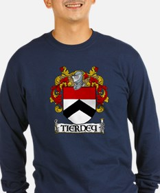 Tierney Coat of Arms T