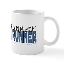 Once A Runner... Mug