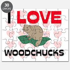 WOODCHUCKS895 Puzzle