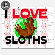 SLOTHS9067 Puzzle