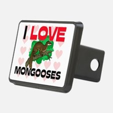 MONGOOSES43171 Hitch Cover
