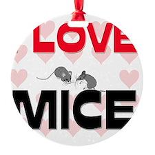 MICE114180 Ornament
