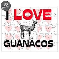 GUANACOS143244 Puzzle