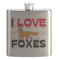 FOXES61271 Flask