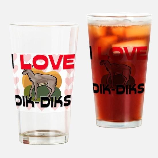 DIK-DIKS141301 Drinking Glass