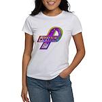 AUTISM Ribbon Women's T-Shirt