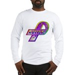 AUTISM Ribbon Long Sleeve T-Shirt