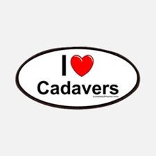 Cadavers Patches