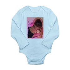 JODY N EMBER FLOURISH Body Suit