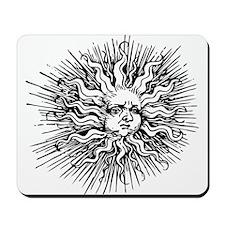 Sun Shine Mousepad