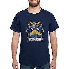 Mackey Coat of Arms T-Shirt
