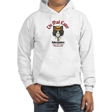 The Mad Catter Hoodie