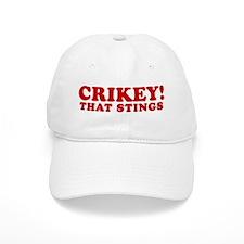 Crikey! - Baseball Cap