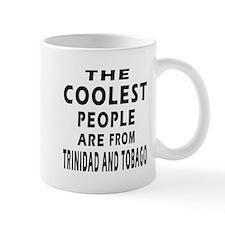 The Coolest Trinidad And Tobago Designs Mug