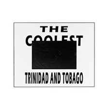 The Coolest Trinidad And Tobago Designs Picture Frame