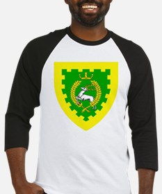 Outlands Device Baseball Jersey