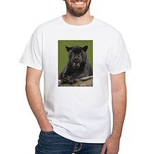 Black Jaguar Kids T-Shirt