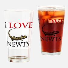 NEWTS125159 Drinking Glass