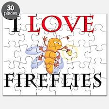 FIREFLIES2276 Puzzle
