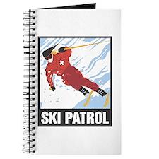 Ski Patrol Journal