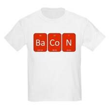 Bacon Red T-Shirt