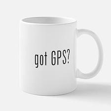 got GPS? Mug