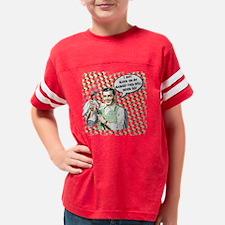 bloodymashietran Youth Football Shirt